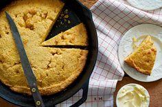 Cornbread Recipe - NYT Cooking
