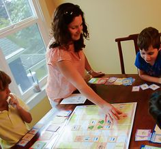 Robot Turtles is a board game that teaches three to eight year olds the basics of programming, without being boring.