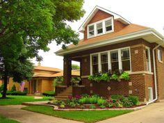 Вопрос 5. Небольшой (в два этажа) частный дом в черте города на тихой уютной зелёной улочке.