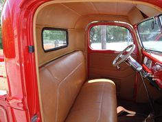 1940 Ford Pickup 11