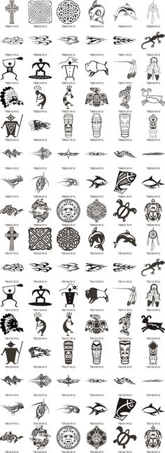 69 ideas tattoo designs symbols maori for 2019 Maori Tattoos, Filipino Tattoos, Samoan Tattoo, Gemini Tattoos, Borneo Tattoos, Tribal Tattoos, Henna Designs, Tattoo Designs, Symbole Tattoo