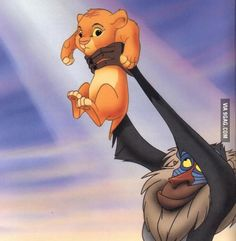 This is the only royal baby I'll ever care about