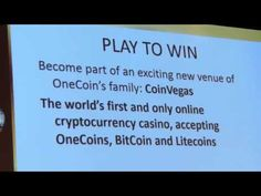 onecoin usa images - Google Search