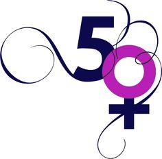 Kobieta 50 Plus Symbols, Letters, Flowers, Letter, Lettering, Glyphs, Calligraphy, Icons