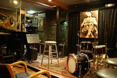 Top 5 Jazz Joints -- New York Visitor's Guide -- New York Magazine