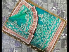 today i am coming with a another style of packing saree for wedding . if u have any feedback or suggestions than plz drop a comment . Bridal Gift Wrapping Ideas, Wedding Gift Baskets, Wedding Gift Boxes, Wedding Favor Bags, Indian Wedding Gifts, Diy Wedding Gifts, Indian Wedding Decorations, Bridal Gifts, Desi Wedding Decor