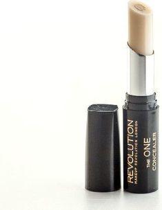 Makeup Revolution The One Concealer Korektor w sztyfcie Dark w Amfora. Makeup Revolution, Concealer, Lipstick, Dark, Beauty, Makeup, Lipsticks, Beauty Illustration