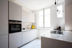 Vacation Rentals, Homes, Experiences & Places - Airbnb Paris Apartment Rentals, Paris Apartments, Rental Apartments, Perfect Place, Condo, Kitchen Cabinets, Room, Home Decor, Bedroom
