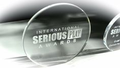 "FLIGBY has won the Gold Medal of the ""International Serious Play Awards"" in the category of Corporate Games. Clark Aldrich, head of the joury said in his justification Game R, Screens, Wine Glass, Awards, Play, Canvases, Wine Bottles"
