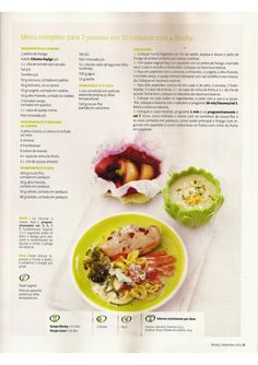 by Kemo Sabe - issuu Avocado Egg, Betty Crocker, Cantaloupe, Recipies, Goodies, Food And Drink, Menu, Fruit, Cooking