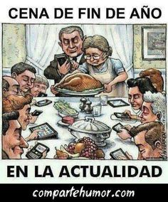 The New Thanksgiving Gathering, yup , vertually everyone on a device!now what would Norman Rockwell think of this ? Satire, Tech Humor, Technology Humor, Frases Humor, Humor Grafico, Norman Rockwell, Double Take, Happy Thanksgiving, Thanksgiving Quotes