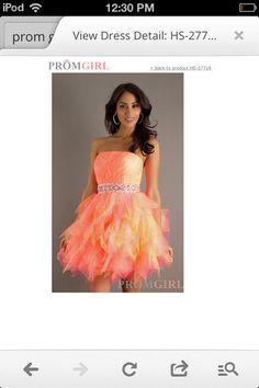 8th grade graduation dress this is my fav @Jana Steele