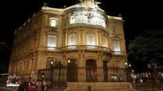 Los misterios del Palacio de Linares