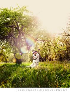 gorgeous light; would be perfect for Erin and Joey's wedding location.