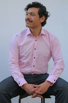 Camisa Ron – Huss Ron, Shirts