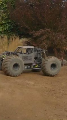 Cool Trucks, Big Trucks, Truck And Tractor Pull, Cool Gadgets For Men, Monster Trucks, Expedition Vehicle, Best Luxury Cars, Custom Trucks, Hot Cars