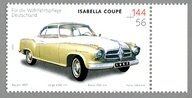 Borgward Isabella-Coupé (1957)
