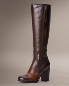 Parker Tall - Women_Boots_Tailored - The Frye Company
