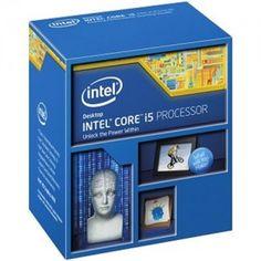 Intel  BX80646I54670K Core i5-4670K 3.4GHz Haswell Desktop CPU-Retail #JUSTPINIT #SABREPC #TEAMSABRE #SABRELOOT #LOOTIN #SUMMERGIVEAWAYS