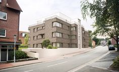 bildform. | macht Ideen sichtbar. » Mehrfamilienhaus – Barsinghausen
