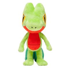Pokemon Center Original Plush Doll : Kimori [Treecko]