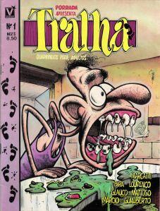 Tralha (1989)