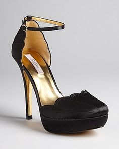 Ted Baker - Lacery High Heel