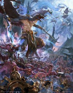 Warhammer: Ex Libris : Photo