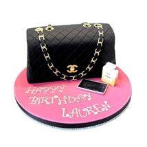 a1a29ca02c Classy Chanel Cake 2kg Gucci Cake