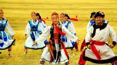 モンゴル民謡: 私の最愛の祖国_My Beloved Country Mongolia Song