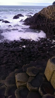 Giant S Causeway Or Amateria Myst Reminiscences Pinterest