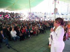 """Celebra """"Fundación Cristina Delgado"""", una década de trabajo a favor de las familias oaxaqueñas."""