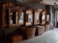 Mirrors, mirrors, mirrors  | Anouk Beerents