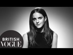 Emma Watson Calls for Gender Equality in Fashion With New Short Video for Vogue U.K.—Watch Now! | E! Online