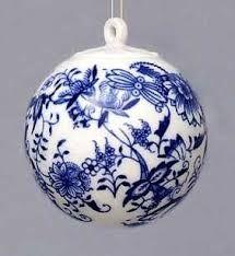 Výsledek obrázku pro cibulák porcelán
