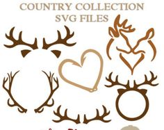 Popular items for SVG files on Etsy
