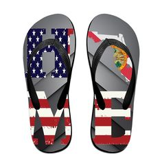 TOPNN Florida Home Slipper Flip-Flops *** Check this awesome product by going to the link at the image.
