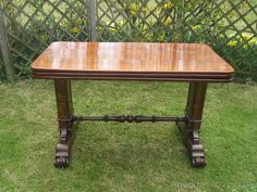Antique Oak 3 Tier Metamorphic Buffet Table - Antiques Atlas