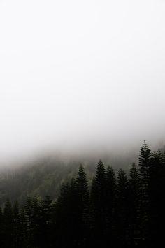Sea of Mist...Daniel Lo Photography