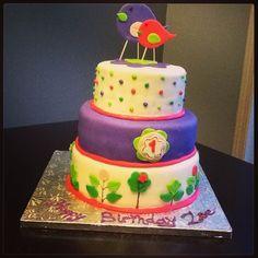 Cake Art By Jenn : 1000+ images about Cake Art by Jen on Pinterest Treasure ...