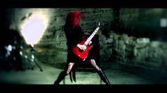 "Femme Fatale ""FREYA"" (Official Music Video) Visual Kei, Gemini, History, Concert, Youtube, Bands, Asian, Musica, Woman"