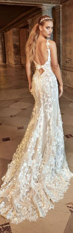 Galia Lahav 2017 Wedding Dresses / http://www.himisspuff.com/galia-lahav-fall-2017-wedding-dresses/4/