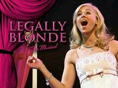 Legally Blonde the Musical!