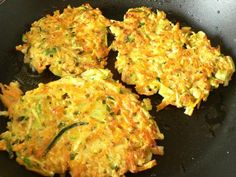 Bon Appetit, Cauliflower, Zucchini, Food And Drink, Vegetarian, Yummy Food, Meat, Chicken, Vegetables