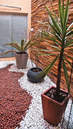 95 Jardim de inverno dá vida à sala  - Adorei !!!!