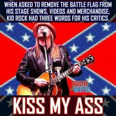 Stage Show, Kid Rock, Three Words, Kiss Me, Battle, My Life, How To Remove, The Unit, Kids