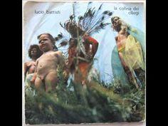 LUCIO BATTISTI       LA COLLINA DEI CILIEGI         1973