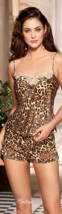 18058061eed5 FASHION ANIMALIER, my spirit animal Lingerie Sleepwear, Lingerie Set, Nice  Lingerie, Animal