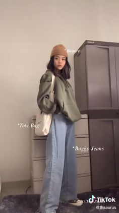 Teen Fashion Outfits, Retro Outfits, Modest Fashion, Diy Fashion, Swaggy Outfits, Cute Casual Outfits, Casual Chic, Mode Streetwear, Streetwear Fashion