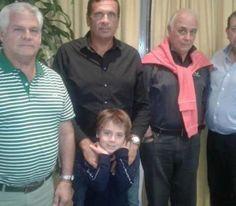 Iralasky es el nuevo presidente del Golf Club - El Liberal
